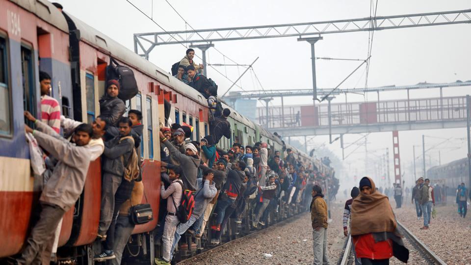 Delhi Nüfusu