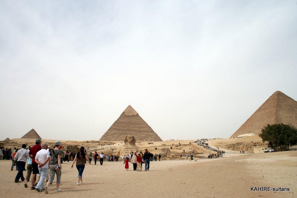 Kahire Nüfusu