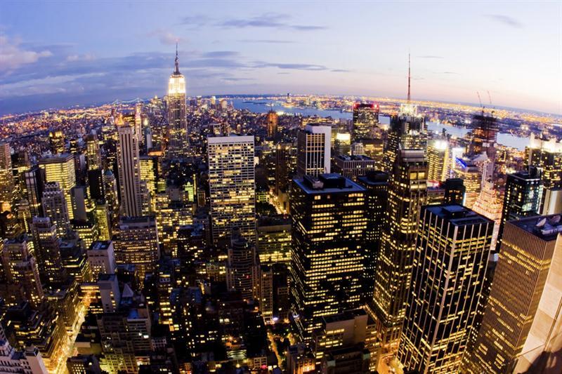 New York Nüfusu