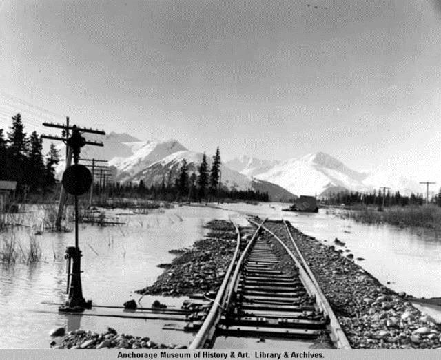 Alaska Depremi
