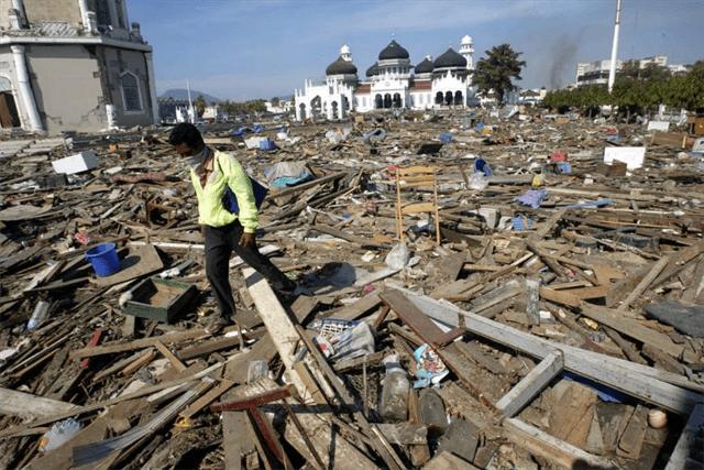 Dünyanın En Uzun Süren Depremi