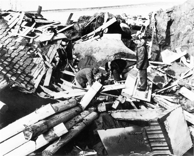Pasifik Depremi