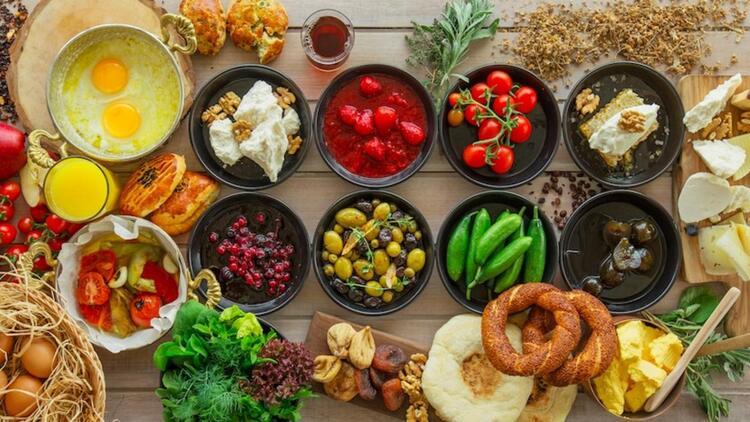 Eskişehir'in En İyi 10 Kahvaltı Mekanı