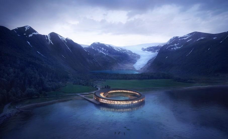Kendi Enerji Üretimini Kendisi Yapan İlk Otel: Svart Hotel Hakkında Bilinmeyen 7 Şey