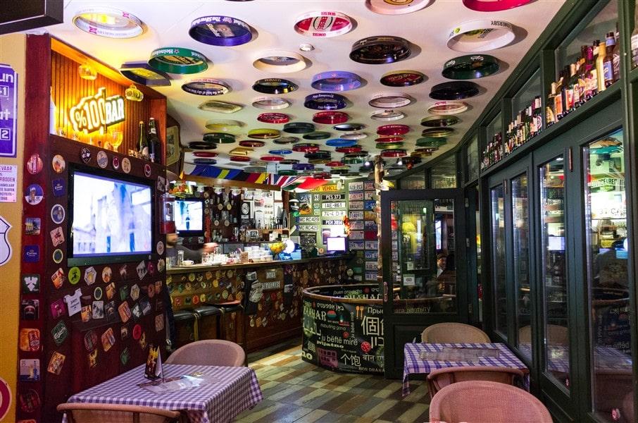 Travellers' Cafe Eskişehir