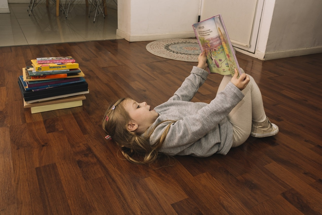 Masalların Çocuk Gelişimine 7 Etkisi